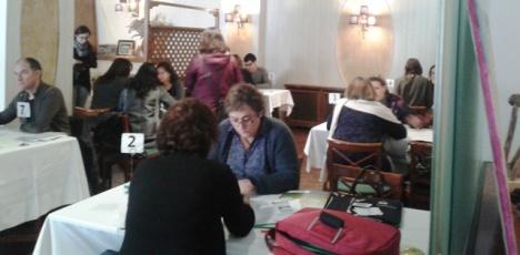 workshop Trapa