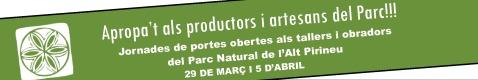 cartell jornada productors